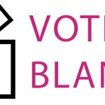 Pourquoi je voterai blanc le 23 Avril