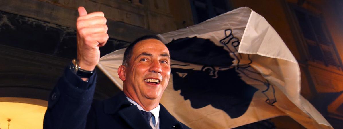 Grivaux: les nationalistes ont triomphé ? Et alors..