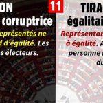 Démocratie et Elections: la fin d'un couple ?