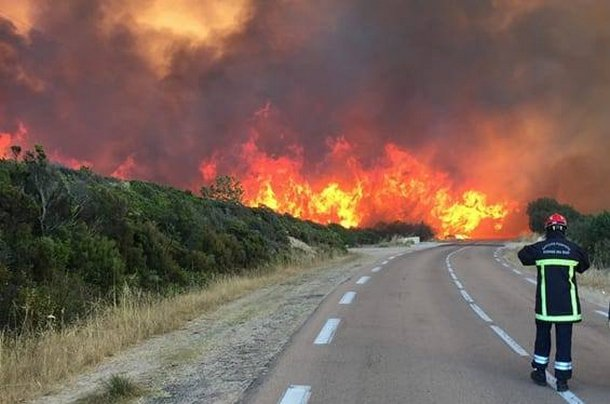 Pour que le feu cesse d'être une malédiction..