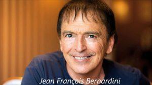 JF Bernardini