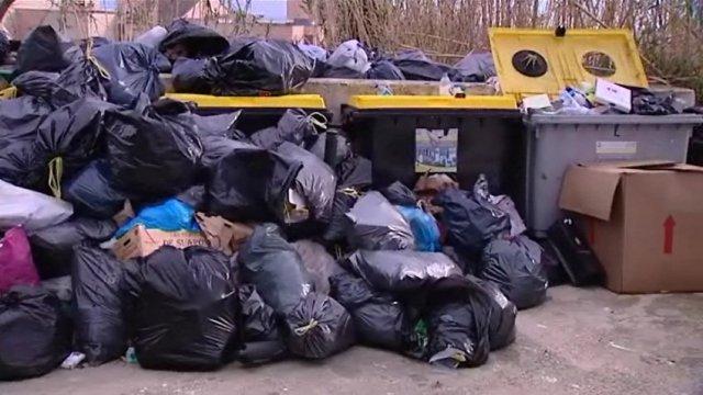 Crise des déchets: parlons peu et parlons bien !