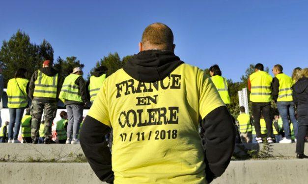 Le pchitttt du nouveau monde de Macron